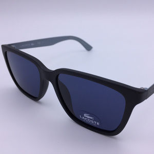 Lacoste L 795S 001 Black Sunglasses ODU